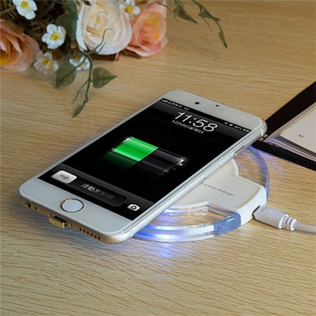Wireless Charger Docking Station