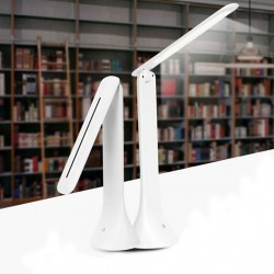 Adjustable USB LED Desk Table Lamp