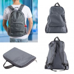 Nylon Foldable Outdoor Backpack