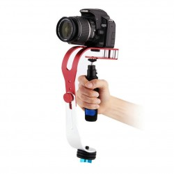 Handheld DSLR Camera Stabilizer Motion