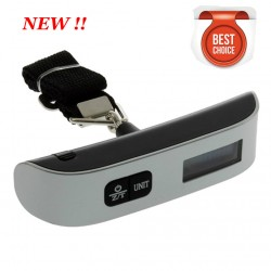 Electronic Digital LCD Luggage Scale