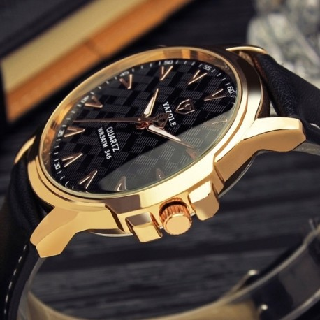 Mens Brand Luxury Business Watches