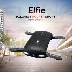 JJRC H37 ELFIE Camera Quadcopter