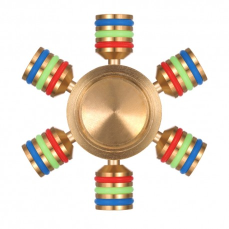 Detachable Fidget 360° Hand Finger Spinner