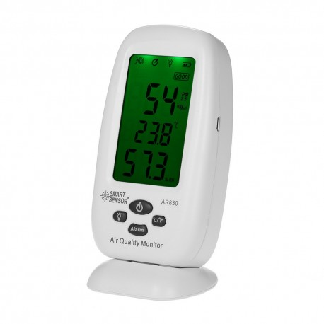 Fine Dust Air Meter PM2.5