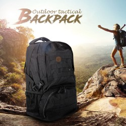 Multifunction Outdoor Backpack