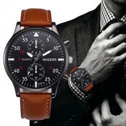 Men's Fashion Wrist Watch