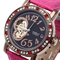 Women's Automatic Wrist Watch