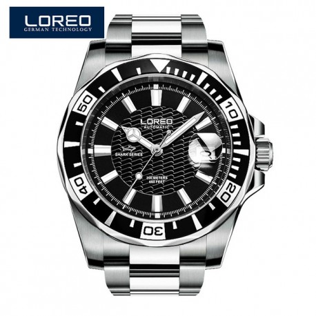 Loreo Luxury Watches Man