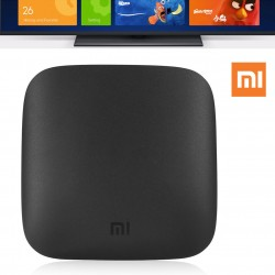 Xiaomi Mi Box Amlogic S905X