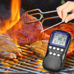 LCD Cooking Thermometer