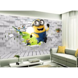 3D Photo Wallpaper High Quality No.1