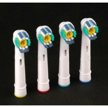 Tooth brush Heads Replacement for Braun Oral B 3D