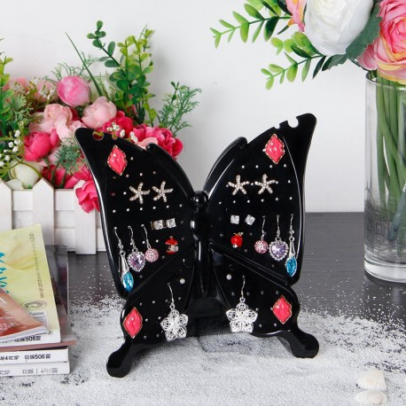 Butterfly Earring Holder