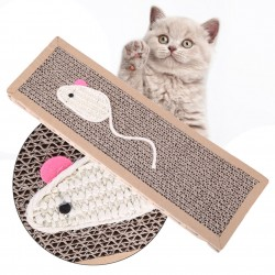 Cat Scratching Board - Sisal Hemp Mat