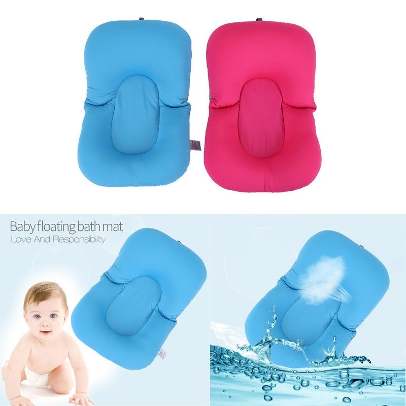 Baby Bath Tub Pillow - LAZAARA