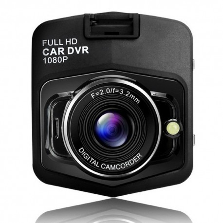 HD Car DVR Camera