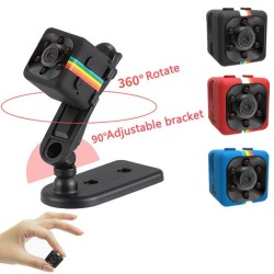 Mini Camera Spy Dash Cam IR Night Vision
