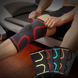 Knee Support Protector Pads