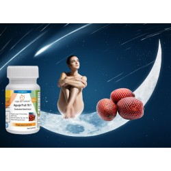 Pure High Quality Aguaje Fruit Extract Capsules
