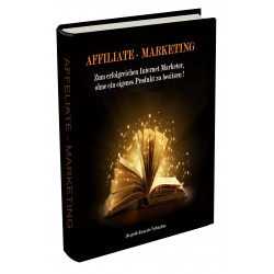 Affiliate Marketing mit PLR Lizenz