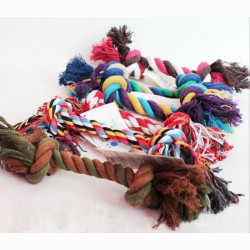 Braided Cotton Bone Rope
