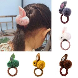 Cute Rabbit Hair Band