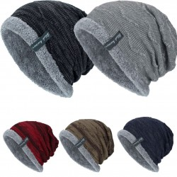 Unisex Winter Warm Beanie
