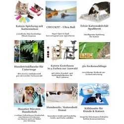 Dogs & Cats bargains