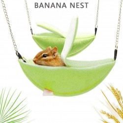 Hammock for Hamster and other small pet