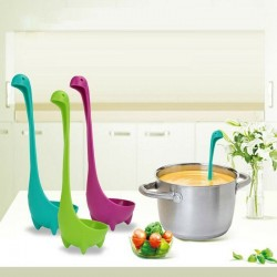 Dinosaur Soup Spoon