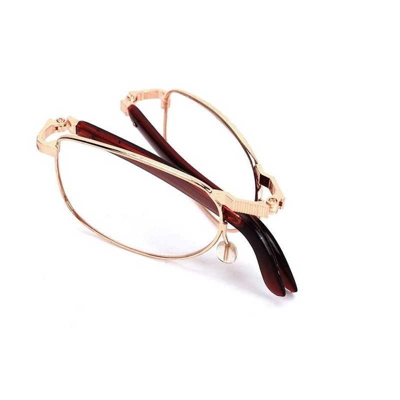 fold up folding reading glasses lazaara
