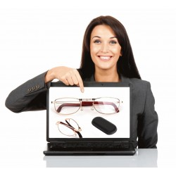 Fold Up Folding Reading Glasses