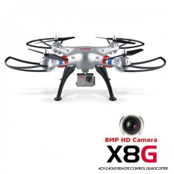 Syma X8G Quadcopter