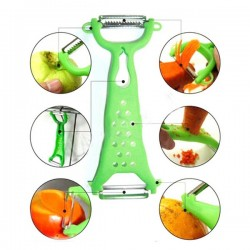 Vegetable Fruit Cutter Slicer Gadgets Helper