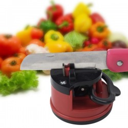 Kitchen Safety Knife Sharpener