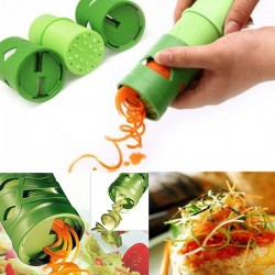 Multifunction Vegetable Fruit Slicer Cutter