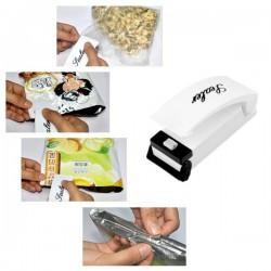 Mini Plastic Bag Sealing Machine