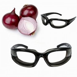 Kitchen Onion Goggles Glasses