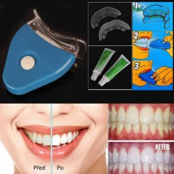 Teeth Whitening Gel Kit