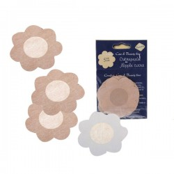 5 Pairs Flower Petal Disposable Nipple Cover