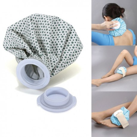 Sport Injury Ice Bag Cap