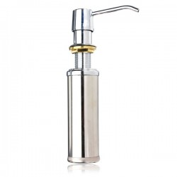 Soap Dispenser for Bathroom & Kitchen