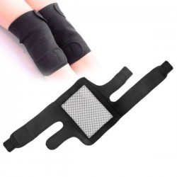 Tourmaline Self Heating Magnetic Therapy Knee Pad
