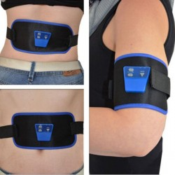 Electronic Muscle Massage Slim Belt