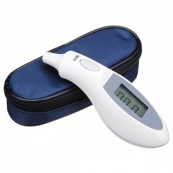 Adult Baby Digital Infrared Ear Thermometer