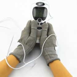 Acupuncture Digital Therapy Massager & Gloves