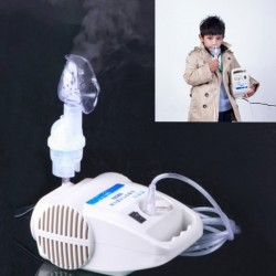 Nebulizer Atomizer For Respiratory System