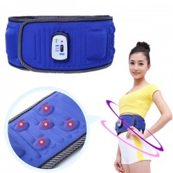 Weight Loss Vibration Slimming Belt