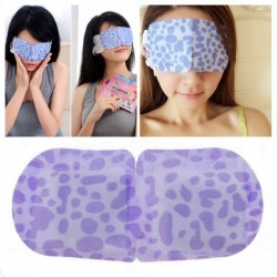 Hot Compress Steam Eye Mask